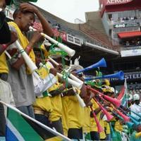 Vuvuzela Rulez
