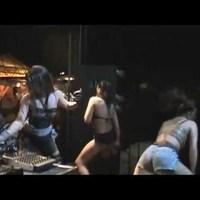 Ghetto Bazaar Soundsystem rockin