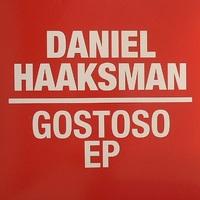 Új Daniel Haaksman EP