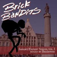 Brodinski betette a lábát Baltimore-ba