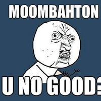 Moombahton soundclash 2