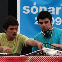 Octa Push - Antena 3 Mixtape