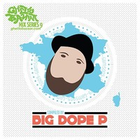 Ghetto Bazaar Mix Series 9 by Big Dope P