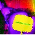 Moombahton Ghetto Bazaar módra