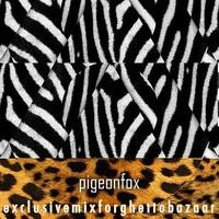 Exkluzív: Pigeonfox trap mix