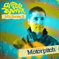 Ghetto Bazaar Mix Series 3. by Motorpitch