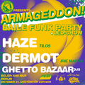 Armageddon Baile Funk Party a Merlinben