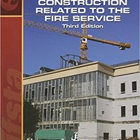 :OFFLINE: Building Construction Related To The Fire Service. Staff Ciclos Thick consumer Premier Sales