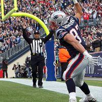 Gronkowski lemaradhat a Super Bowlról