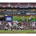 Érdekességek és statisztikák a Redskins elleni idegenbeli mérkőzésről