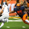 7/245: Chris Slayton, DT (Syracuse)