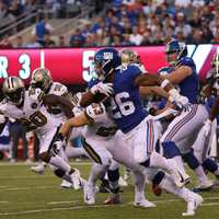 Regular season week 4: Saints 33 Giants 18