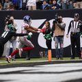 Regular season week 10: Giants 27 Jets 34