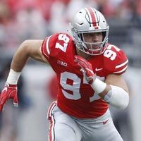 Draft prospectek: Nick Bosa, DE (Ohio State)