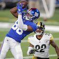 Regular season week 1: Steelers 26 Giants 16