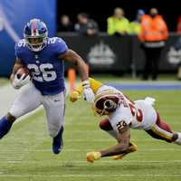 Érdekességek és statisztikák a Redskins elleni hazai mérkőzésről