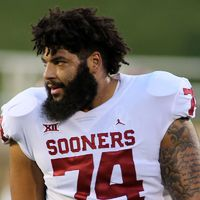 Draft prospectek: Cody Ford, OT (Oklahoma)
