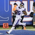 Regular season week 6: Eagles 34 Giants 13