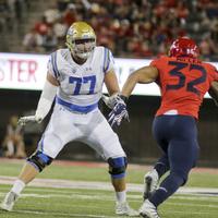 Draft prospectek: Kolton Miller, OT (UCLA)