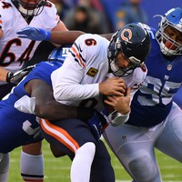 36. Podcast - Giants-Bears különkiadás