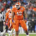 Draft prospectek: Christian Wilkins, DT (Clemson)