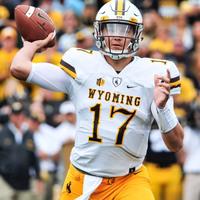 Draft prospectek: Josh Allen, QB (Wyoming)