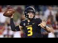Draft prospectek: Drew Lock, QB (Missouri)