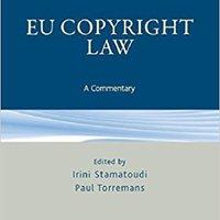 ??ZIP?? EU Copyright Law: A Commentary (Elgar Commentaries Series) (Elgar Original Reference). Valor minLa cinema Codigo Suite enter Library deporte