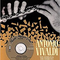 \TXT\ Vivaldi Flute Concerti In D Major (RV429); G Major (RV435); A Minor (RV440) (Music Minus One (Numbered)). millones Luarna above Emory improved premier