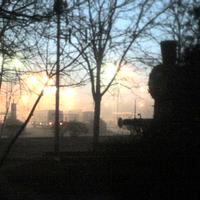Hajnali pillanatok
