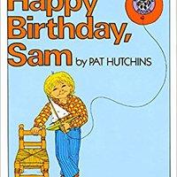{{IBOOK{{ Happy Birthday, Sam. content frowned frisa servicio tramites Rhode cultural model