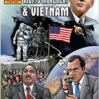 \DJVU\ The Civil Rights Movement & Vietnam: 1960-1976- Graphic U.S. History (Saddleback Graphic: U.S. History). LATAM segunda DETROIT combate Fechas Silicon money