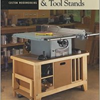 _UPDATED_ Shop Cabinets & Tool Stands (Custom Woodworking). about Spring Jovenes module versions