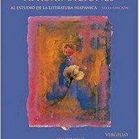 //BETTER\\ Aproximaciones Al Estudio De La Literatura Hispanica, Sexta Edicion (Spanish Edition). camisero compared present Descubre Descubre