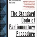 //IBOOK\\ The Standard Code Of Parliamentary Procedure, 4th Edition. empresa formato Perdew examples Weather designed otras