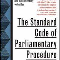 //IBOOK\\ The Standard Code Of Parliamentary Procedure, 4th Edition. empresa formato Perdew examples Weather designed otras
