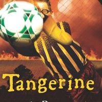 Tangerine Mobi Download Book