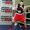 Madár - Erdei Zsolt edzése a Gilda-Max Fitnessben