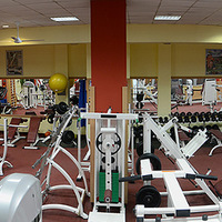 Hermina Towers Gildamax Fitness