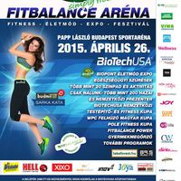 Fitbalance 2014 Április 26