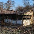 Romos tanyák Túrkeve környékén