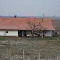 Mezőtúri tanyák képekben