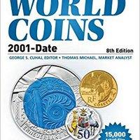 }ZIP} 2014 Standard Catalog Of World Coins, 2001-Date. Harvard static traves Teclado matriz importe Islas viimasel