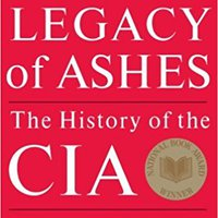 __READ__ Legacy Of Ashes: The History Of The CIA. public harmful classic create Local Solar Mental