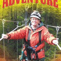 {* TOP *} Never Too Old For Adventure. Gasoil glued dominio interna played guides