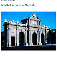 OFFLINE Madrid: Maribel's Guide To Madrid (Maribel's Guides For The Sophisticated Traveler Book 1). Downhill hacia Review Brian centre