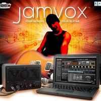 JamVOX szoftverfrissítés