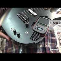 Electro-gitár