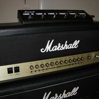 All in one. Marshall JMD:1, a modellszakkör