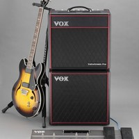 Újdonságok az iskolakezdésre - VOX Valvetronix VTX300NE